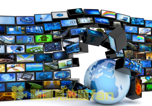 動画配信サービスのコンテンツ早見表