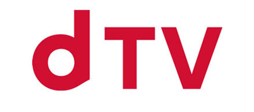 動画配信サービス比較dTV