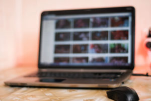 違法動画サイト