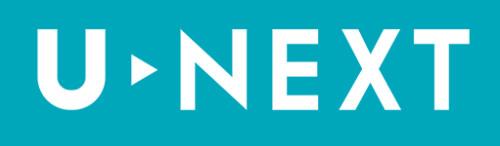 動画配信サービスU-NEXTロゴ