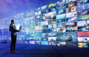 ドラマの動画サイトを選ぶ